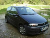 Vand Fiat Punto 1.2 Inmatriculat