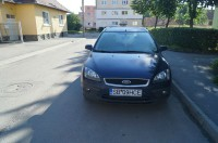 Vand Ford Focus an 2006