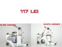 Masini profesionale de tatuat la doar 117 lei