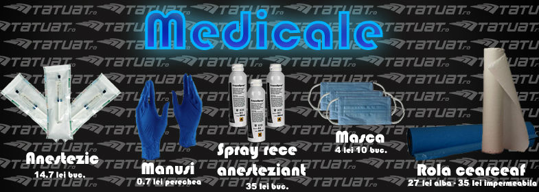 banner medicale