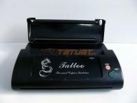 Imprimanta speciala pentru tatuat, tattoo, tatuaj, tatuaje