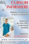 Diplome de infirmiere