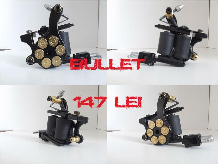 147 LEI BULLET