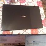 Acer aspire ivy bridge i7- 3610qm 16gb 1tb nvidia gt 650m 2gb