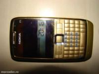 Vand Nokia E71 original
