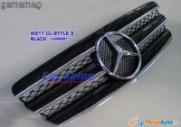 Vand grila sport Mercedes E-class w211