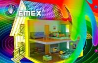 Emex – solutii complete pentru amenajari