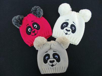 Caciula Panda