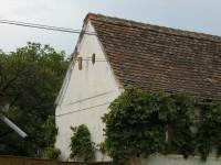 Casa saseasca de vanzare – SLIMNIC – judet SIBIU-2400 MP .