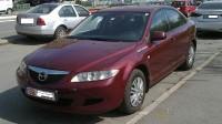 Mazda 6 – 16 valve – Ocazie unica!