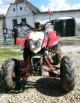 Vand ATV Bashan 200cc