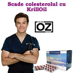 Scadere colesterol marit