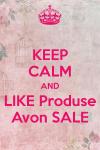Produse Avon SALE