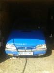 Vand Dacia Super Nova