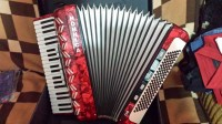 Acordeon Hohnica