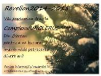 Revelion Ardelenesc la Biertan
