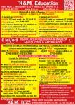 KM-Sibiu: cursuri GERMANA/ ENGLEZA 6 lei/ora
