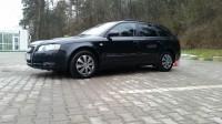 Vand Audi A4, 1.9 TDI