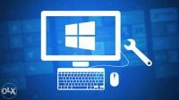 Reparare, instalare si optimizare PC-laptop