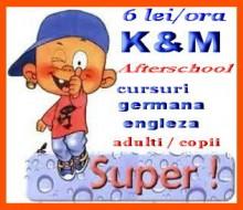 K&M super FB