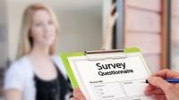 Operator sondaje * Sibiu – completare chestionare in magazine