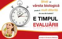 Evaluare Wellness GRATUITA
