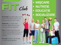 FIT CLUB AEROBIC