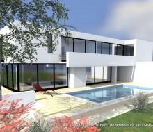 Proiectare arhitectura,urbanism si design interior