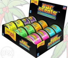 Odorizante auto California Car Scents