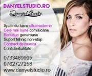 Modele pentru activitate online in Bucuresti