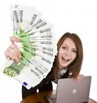 Salariu fix 2000 LEI + comision vanzari