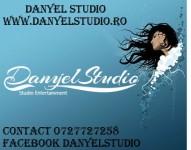 Danyel Studio Bucuresti face angajari!