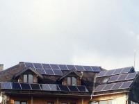 Sisteme panouri solare fotovoltaice la cheie