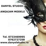 Alege acum Danyel Studio!
