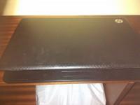 HP G62-b17SA, AMD Turion II P540, 2.4Ghz, 4Gb