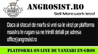 Angrosist.ro – Vinde mai mult, Lucreaza mai putin!