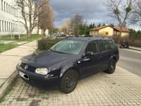 Volkswagen Golf 4 1.9 TDI 101 CP Euro 4 – Taxa Platita