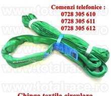 chingi textile circulare 2 tone promo