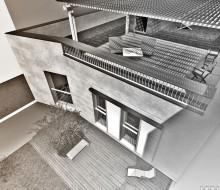 Arhitect cu drept de semnatura, Sibiu