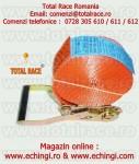 Chingi de ancorare textile , chingi fixare marfa Total Race