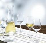 Set pahare si carafa vin