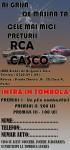 Incheie asigurarea RCA si participa la TOMBOLA!