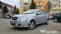 Chevrolet Aveo 2007 1,4 16V Full option