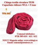 Sufe textile circulare 5 tone 5 metri