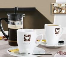 Ravenna Kaffee