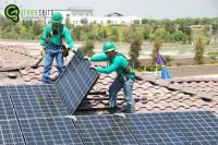 Furnizare / Instalare panouri solare fotovoltaice
