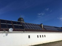 Instalatii Panouri fotovoltaice