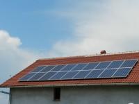 Sistem complet panouri fotovoltaice 4.5KW