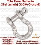 Chei tachelaj G209A, echipamente de ridicat Crosby®