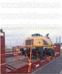 Banda Unifixx de ancorare pentru transport marfa